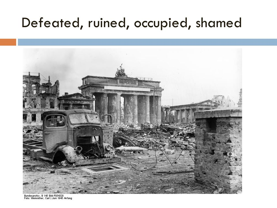 Defeated, ruined, occupied, shamed http://thedonovan.com/archives/2009/02/arb eit_macht_fr.html