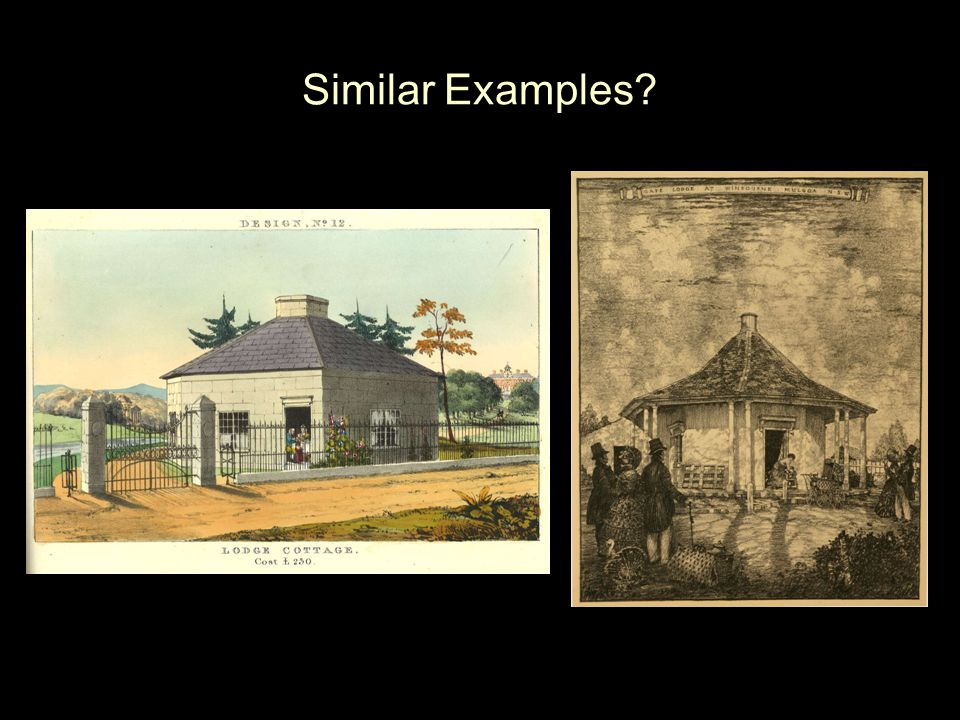 Similar Examples