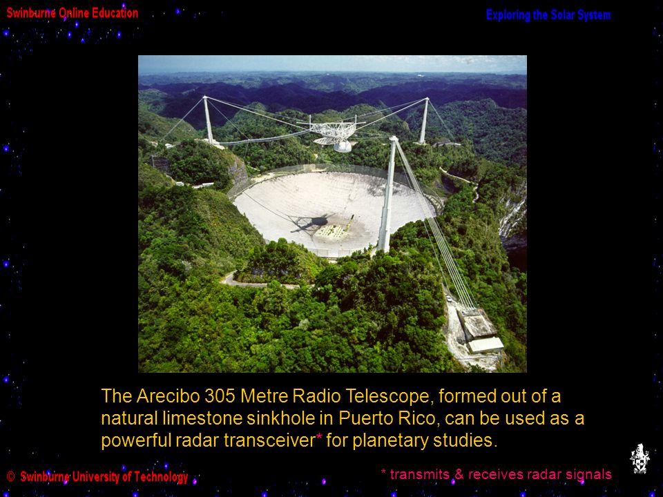 A Venusian Tick, http://antwrp.gsfc.nasa.gov/apod/ap950823.html http:// Computer generated surface view of Alpha Regio http://nssdc.gsfc.nasa.gov/image/planetary/venus/mgn_alpha_regio.jpg http:// Computer generated surface view of a corona, tentatively named Idem-Kuva.