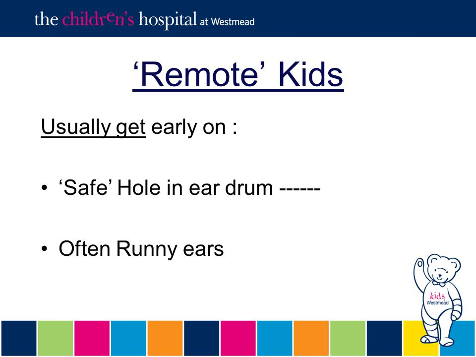 Hearing Testing Tiny Tots SWISH for all newborns NSW 99% cover ….Who is most likely to miss out .