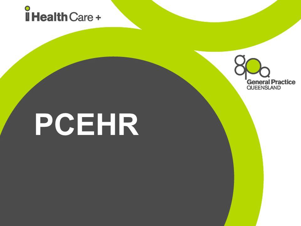 PCEHR +