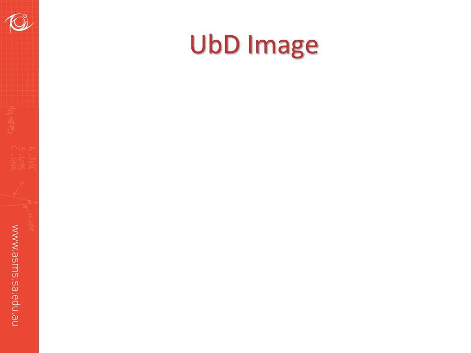 UbD Image