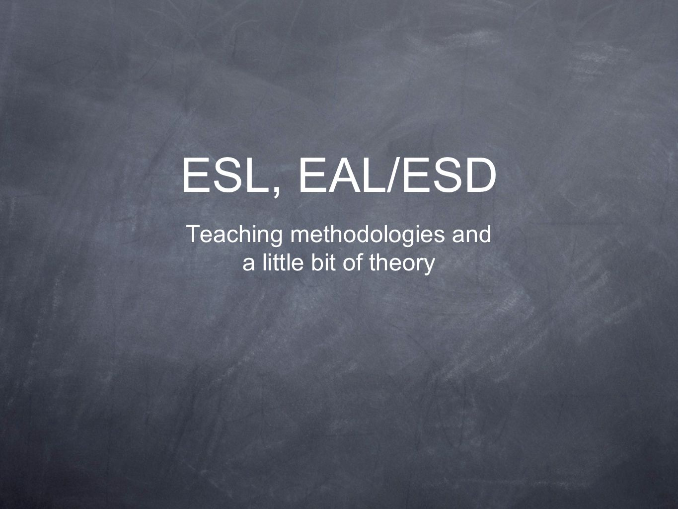 Overview Challenges students face ESL Teaching and Learning cycle Theory PALLIC and The Big 6 for Reading