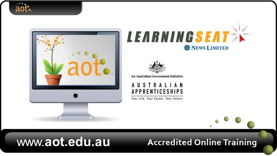 www. aot.edu.au