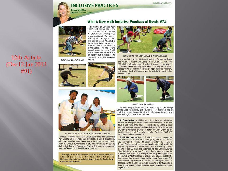 12th Article (Dec12-Jan 2013 #91)