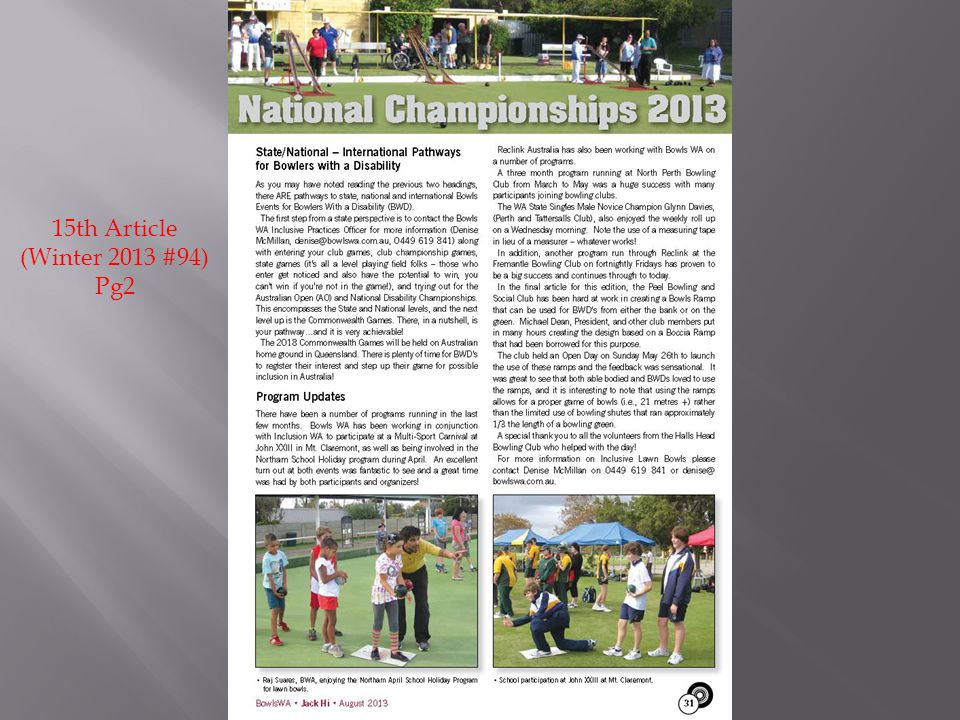 15th Article (Winter 2013 #94) Pg2