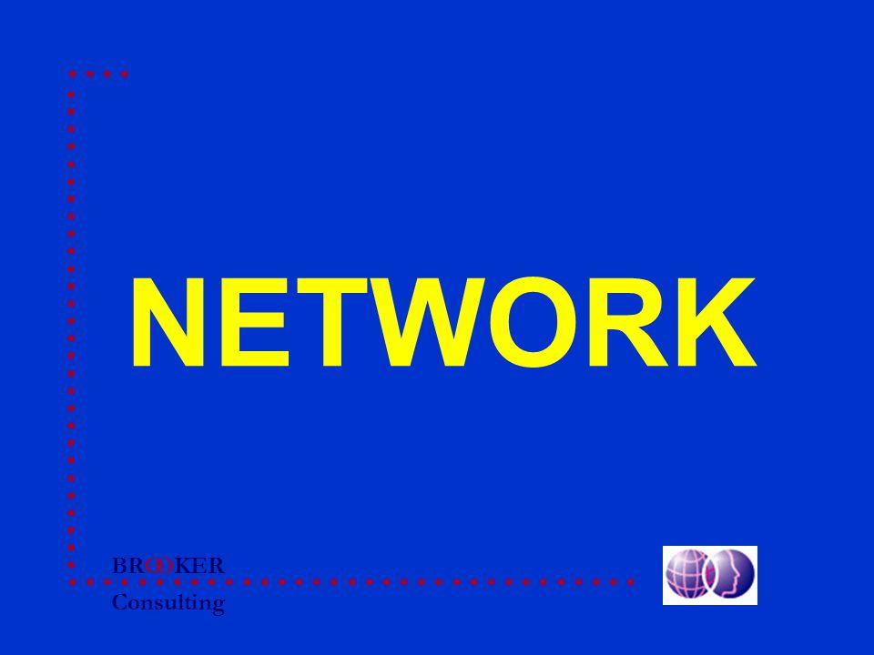 BRO Consulting OKER NETWORK