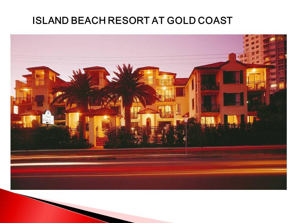 ISLAND BEACH RESORT AT GOLD COAST
