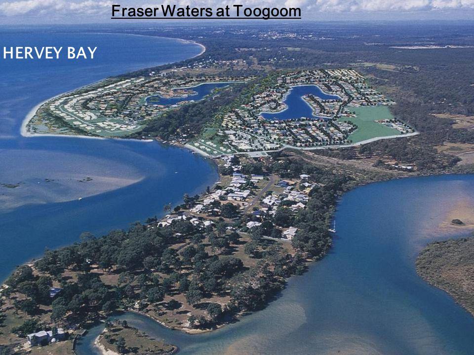 Fraser Waters at Toogoom HERVEY BAY