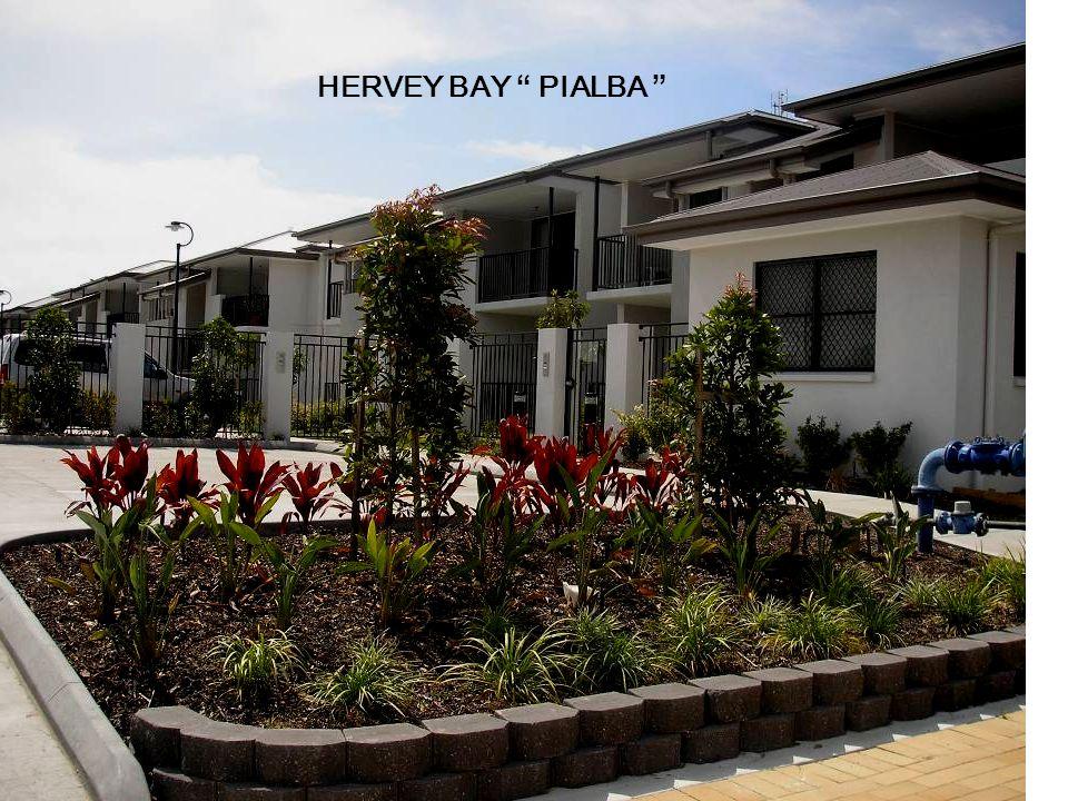 HERVEY BAY PIALBA