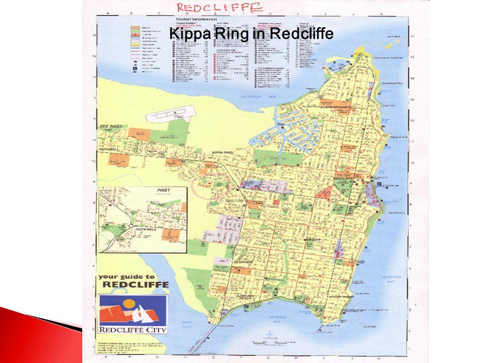 Kippa Ring in Redcliffe