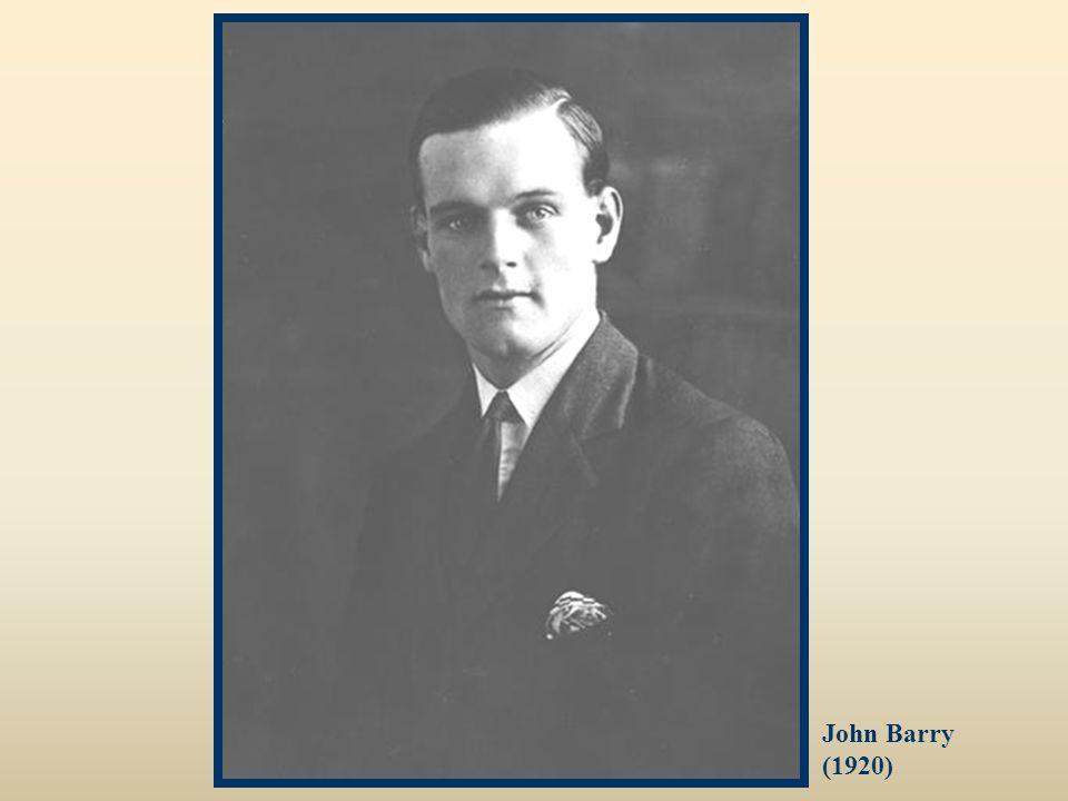 John Barry (1920)