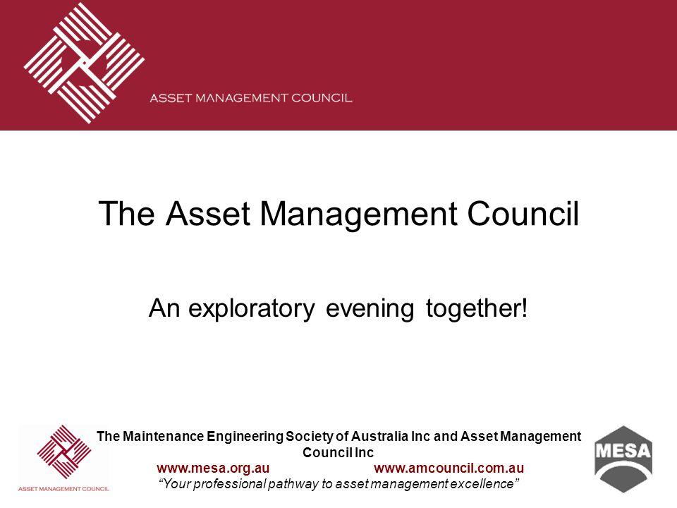 The Good AM Process - improved through Culture and Leadership The PDCA Process Leadership Culture Good Asset Management