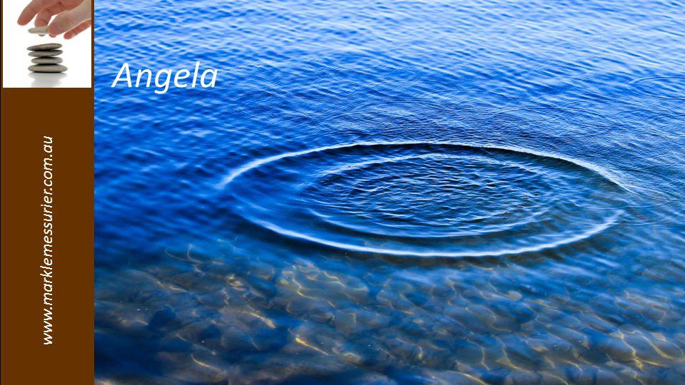 www.marklemessurier.com.au Angela