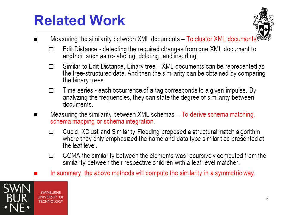 16 Conclusions and Future Work Contributions:  Proposed structural similarity problem for the purpose of query application;  Designed a brief structural similarity model and discussed its effectiveness;  Implemented relevant algorithms and demonstrated its efficiency with synthetic and real data sets.