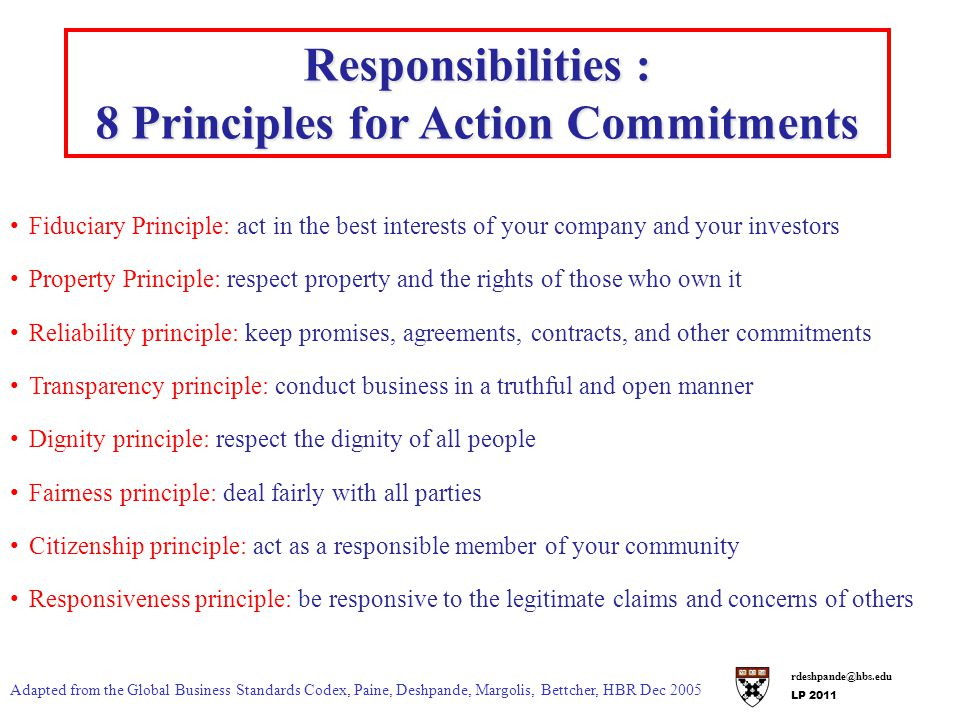 A single universal code of conduct (business standards) applied globally or situational business ethics following the when in Rome * notion.