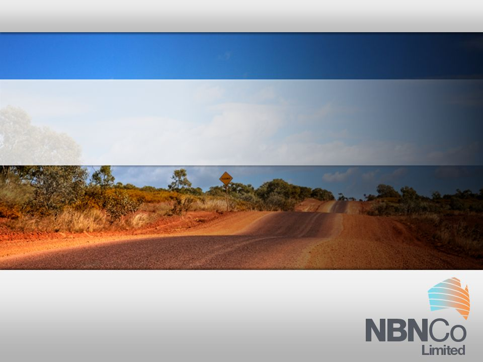 © NBN Co Limited 201231
