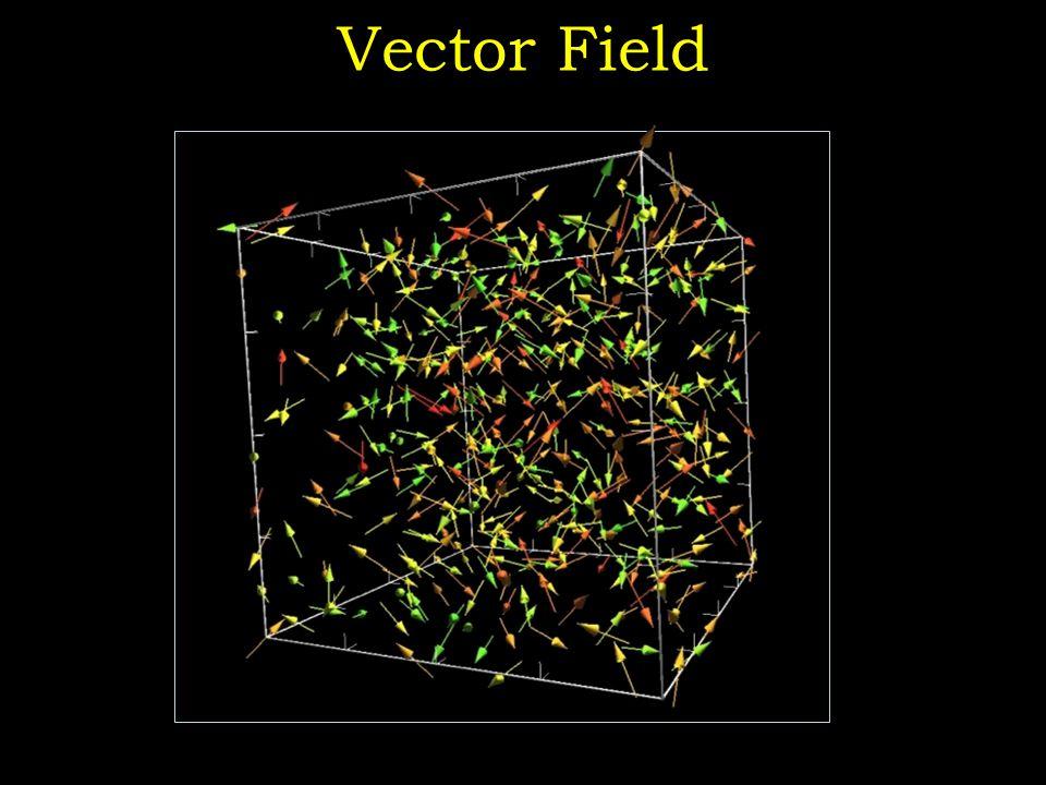 Vector Field 25