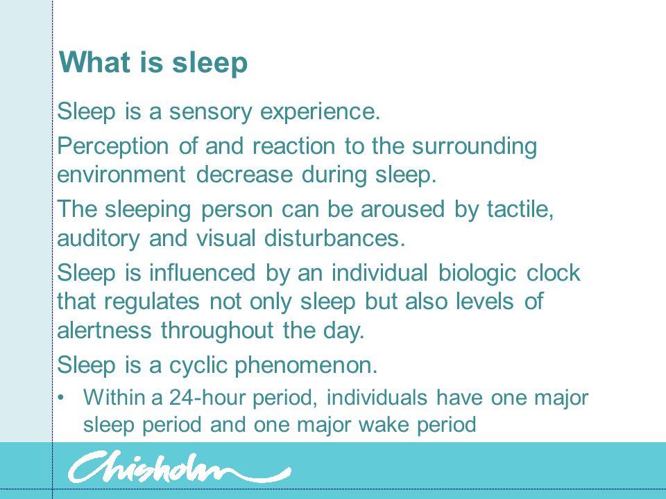 HLTEN504A - INCP Comfort Rest Sleep