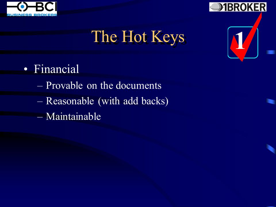 The Hot Keys Financial Administration Systems Infrastructure Brand Growth Prospects