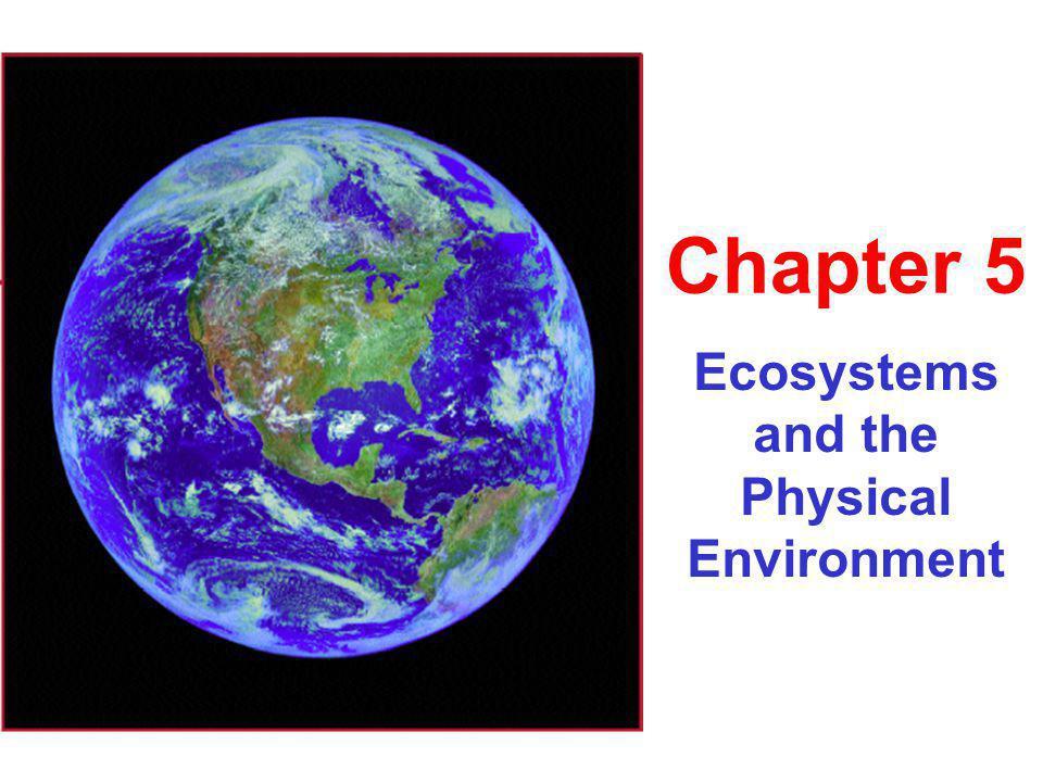 The Global Ocean Ocean Interactions with the Atmosphere: Effects of El Nino El Nino: periodic warming of tropical eastern Pacific La Nina: periodic cooling of tropical eastern Pacific