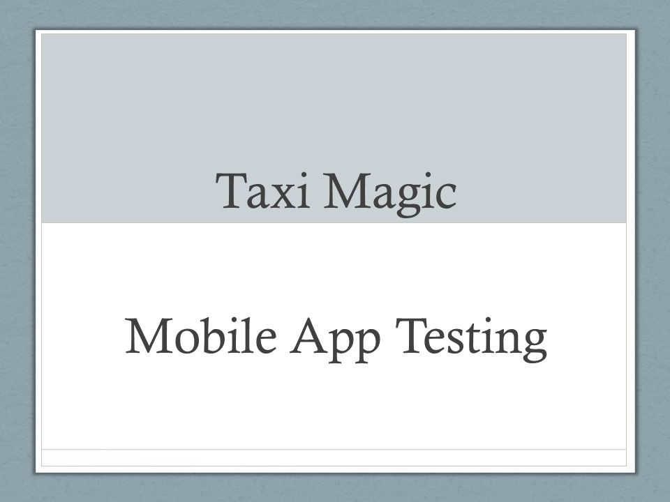iOS Testing Rapid Releases: Submit about every 30 days to iTunes CI Automated Tests: Polls git repository commits and executes UI Automation test framework from Jenkins.