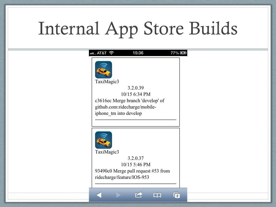 iOS Tools Xcode Organizer : Console, Crash Logs and Screenshots.