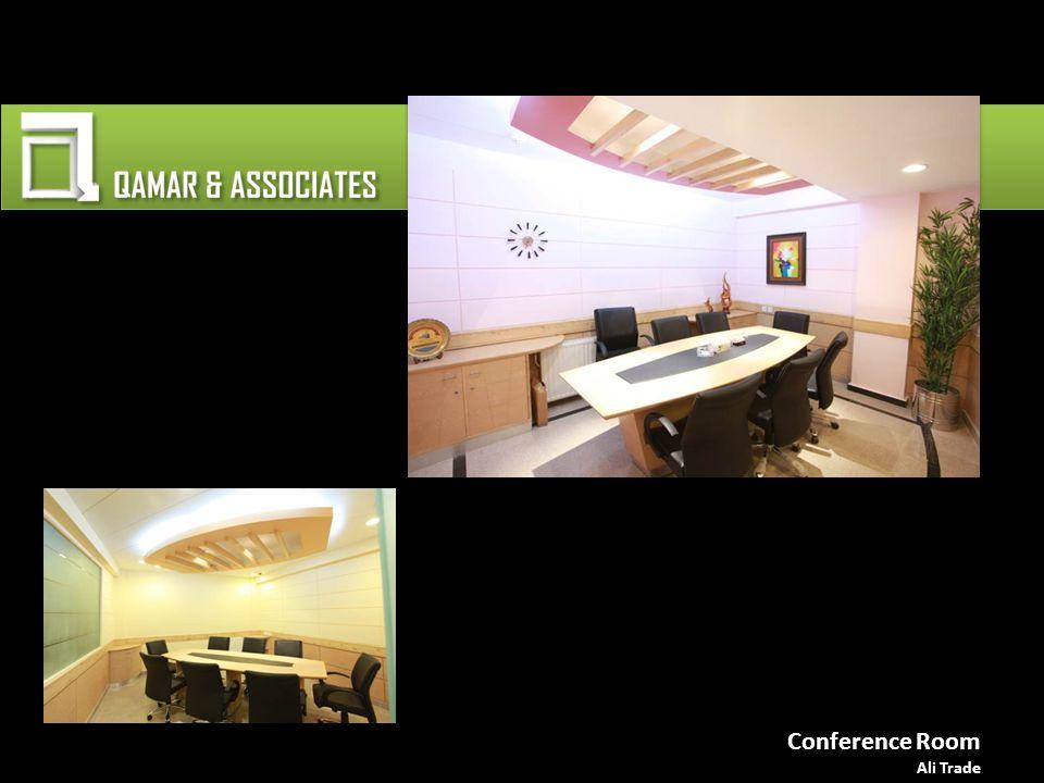Conference Room Ali Trade
