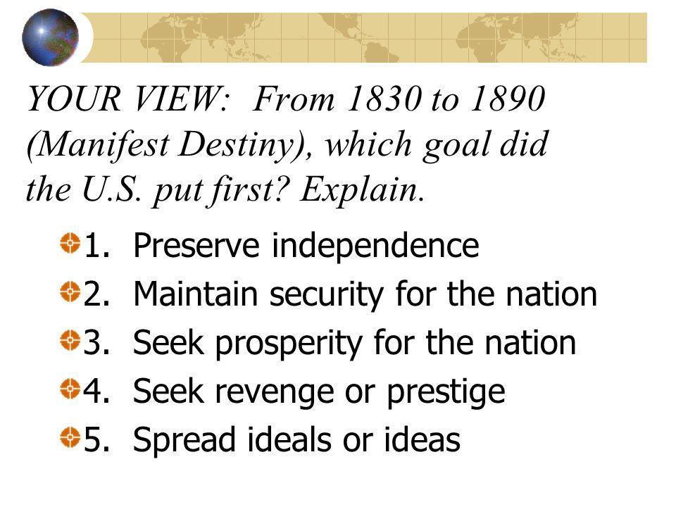 Northern Boundary Extends:  Warhawks in 1812  Rush-Bagot Treaty 1817  Convention of 1818  Caroline Affair 1837-8  Aroostook War 1839  Webster-Ashburton Treaty, 1842  Buchanan-Pakenham Treaty, 1846  Alaska Purchase and Seward, 1867