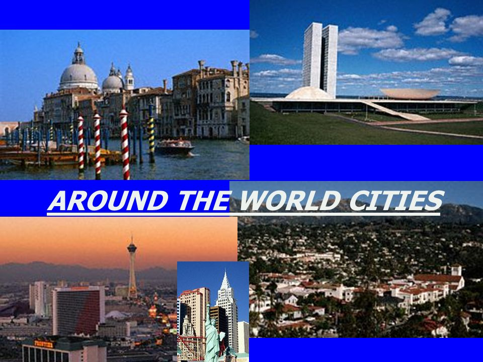 Modeling the Cities of the Global Periphery and Semiperiphery Latin American City (Griffin-Ford model) African City (de Blij model) Southeast Asian City (McGee model)