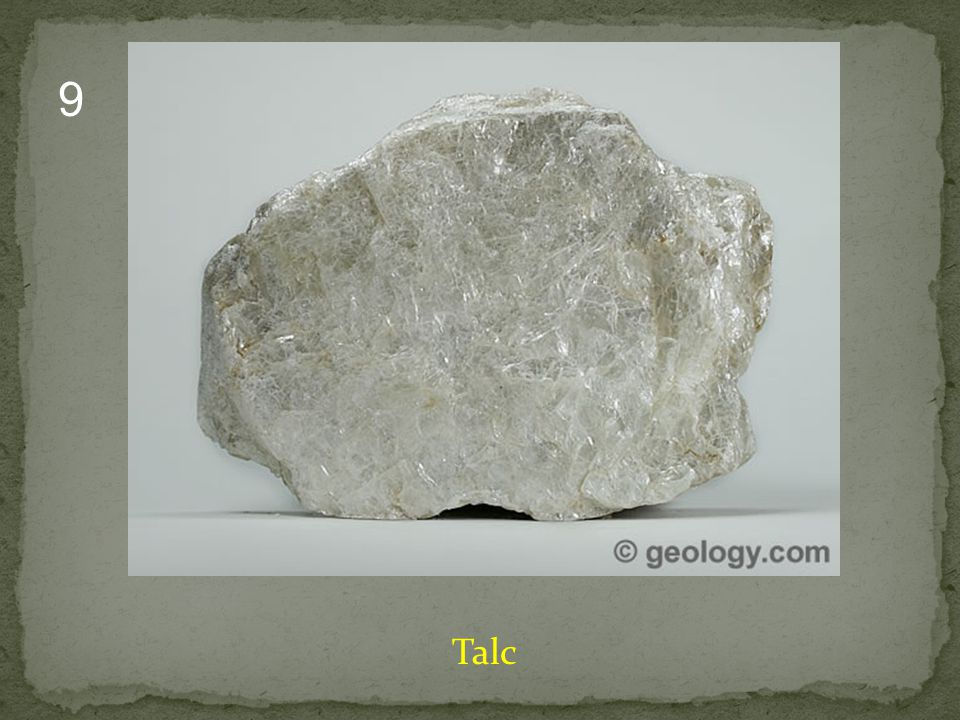 Talc 9