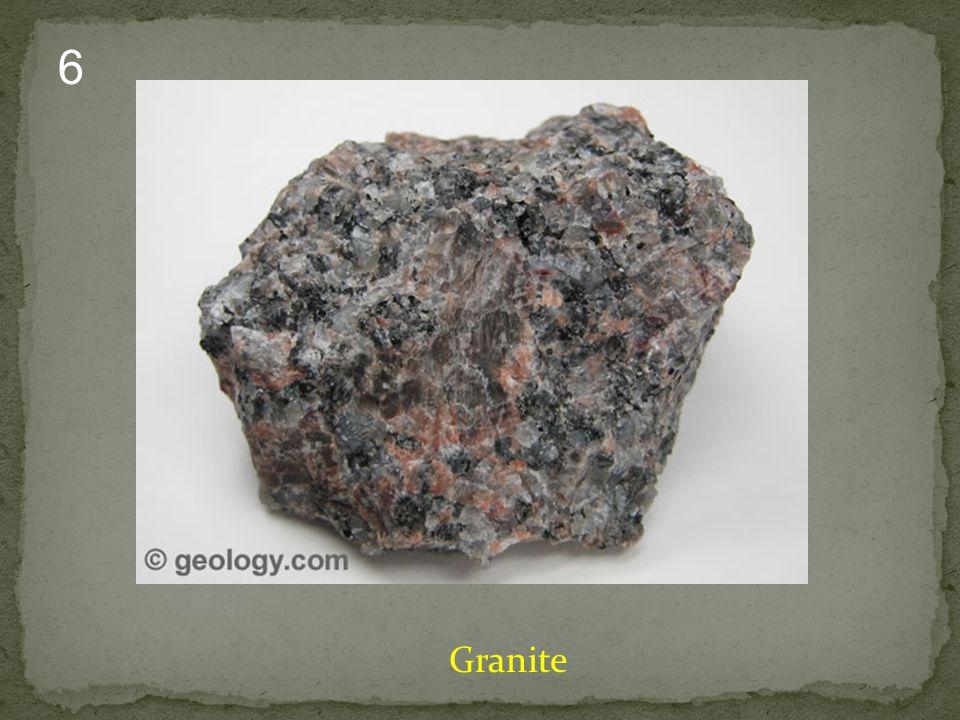 Granite 6