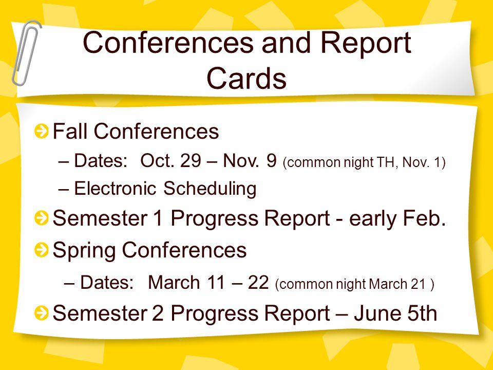 Testing MCA Testing –Reading: April 16 – 17 (paper pencil) –Math: April 22 – May 10 (online) MAP Testing, (Measures of Academic Progress) –September