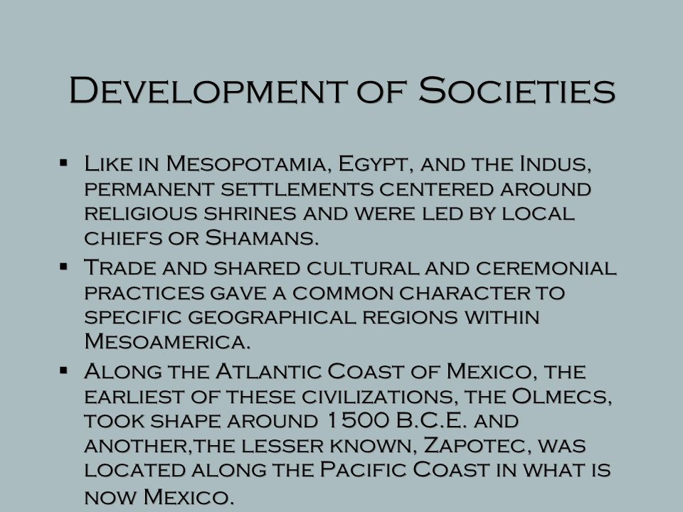 Mesoamerica  Mesoamerica is a region of great geographic and climatic diversity.