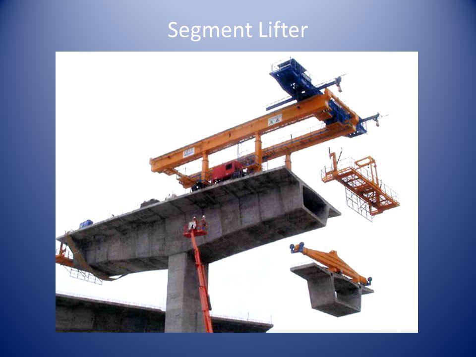 Segment Lifter