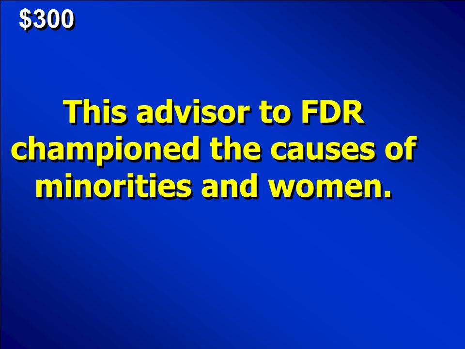 © Mark E. Damon - All Rights Reserved $200 Scores Who is President Herbert Hoover?