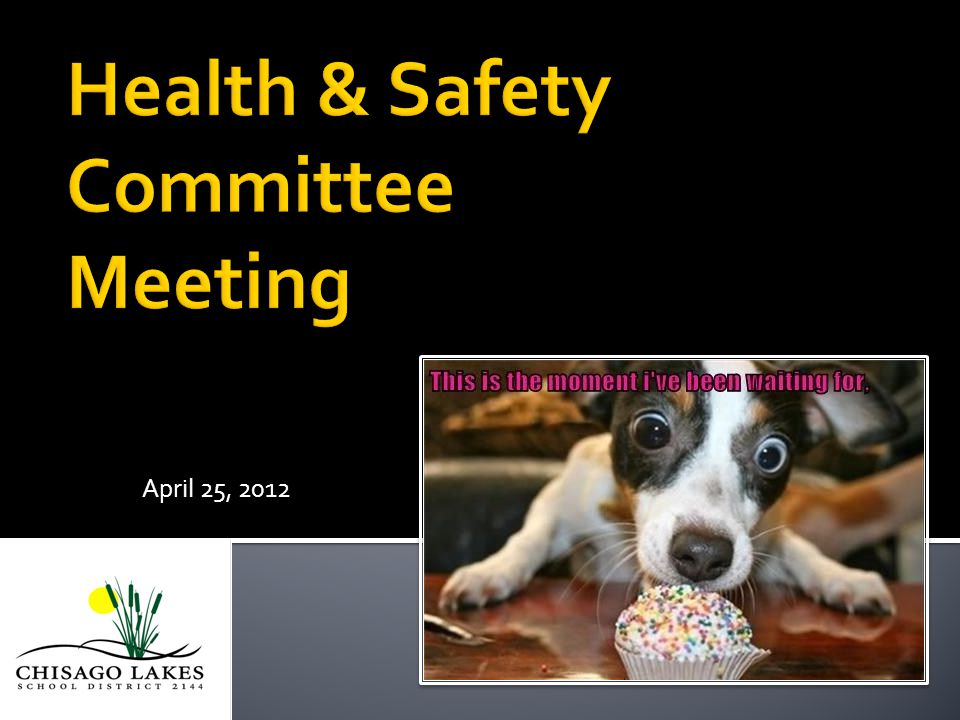 1.Welcome (Rebecca Marshall) 2. Review minutes (March 7, 2012 Meeting)(Rebecca Marshall) 3.