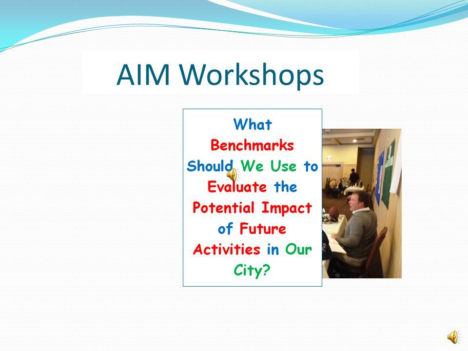 AIM Workshops
