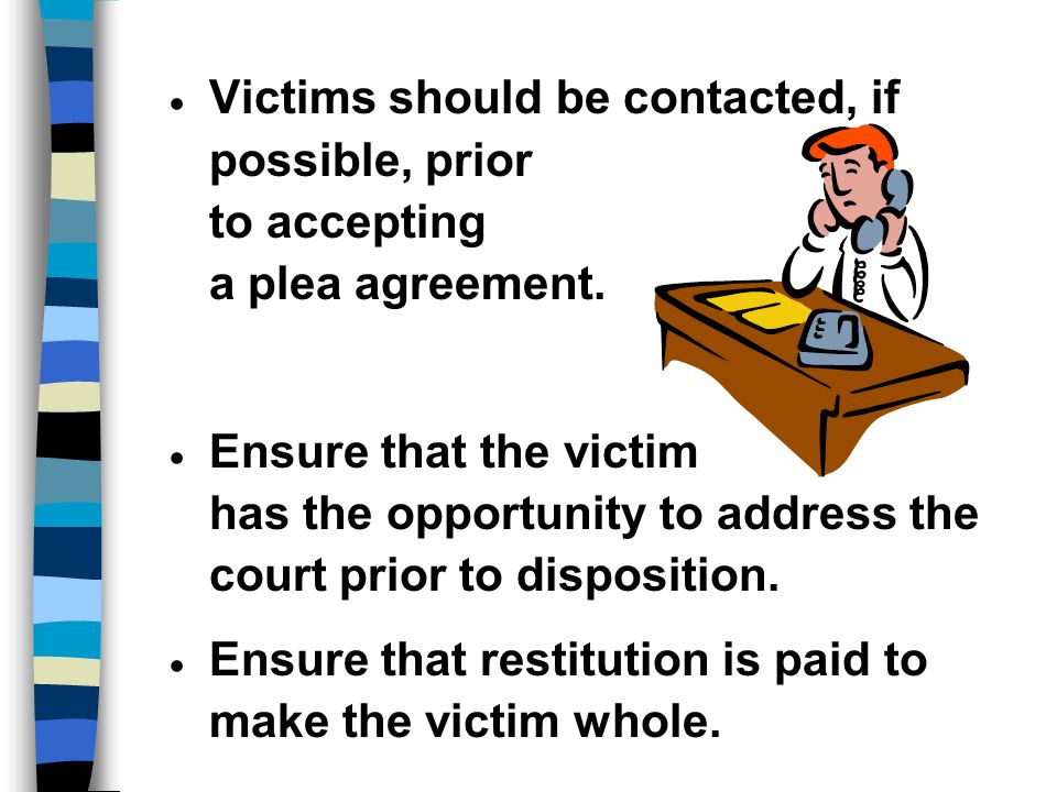 Victims  The same rights afforded victims in adult criminal cases should be afforded victims in juvenile criminal cases.