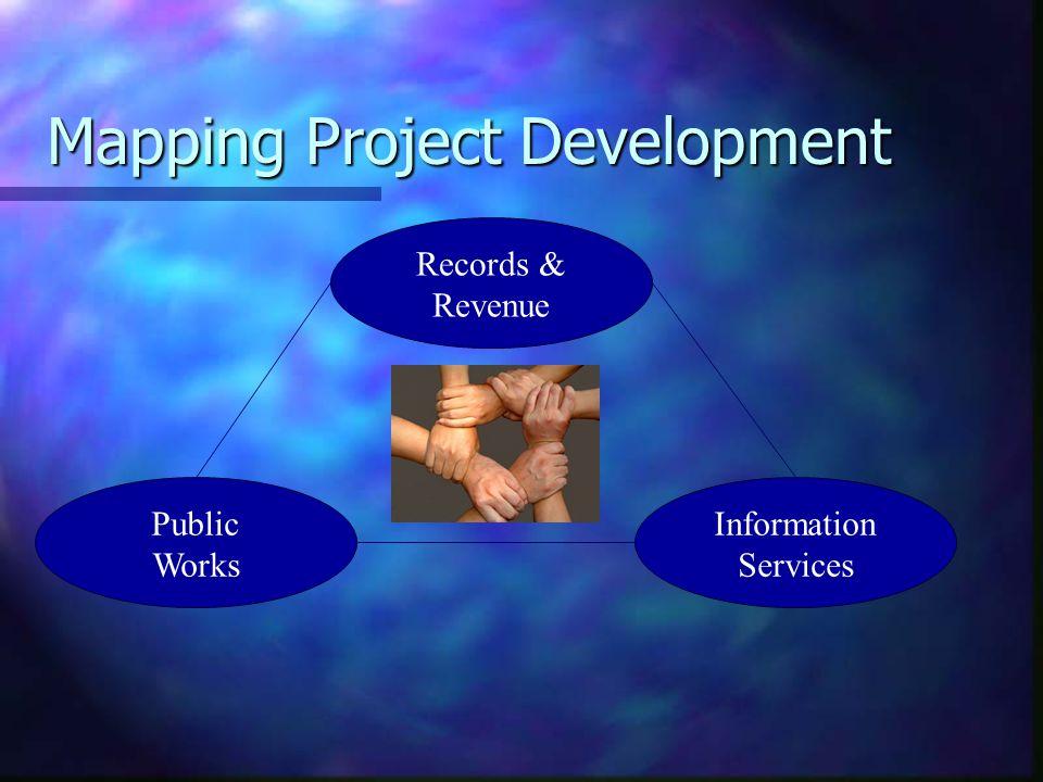 Development Responsibilities Information Services Computer Hardware Computer Hardware Computer Software System Networking Computer Software System Networking System Accounting System Accounting