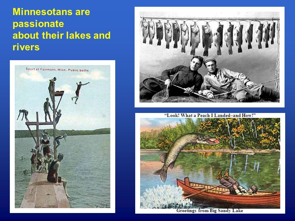 Relative Costs of Lake Restoration versus Prevention Costs Corrective Measures 0 Lake Restoration after Serious Degradation Extensive Lake Management Limited Lake Management Simple Prevention and Protection