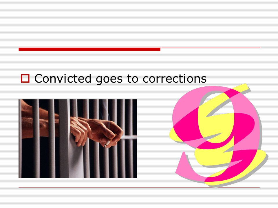  Convicted have appeals