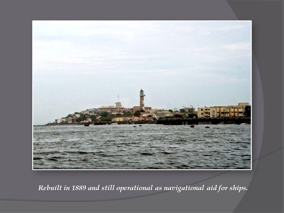Karachi Port Trust established in 1886 as Port Authority