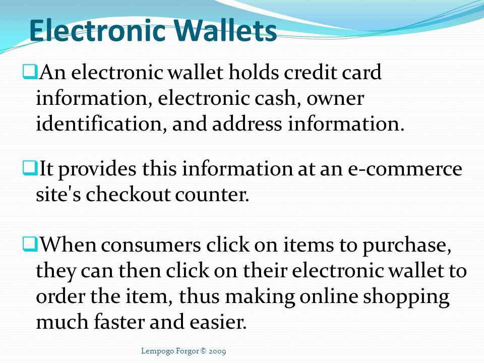 credit C ard  A credit card, such as Visa or MasterCard, has a preset spending limit based on the user s credit limit.