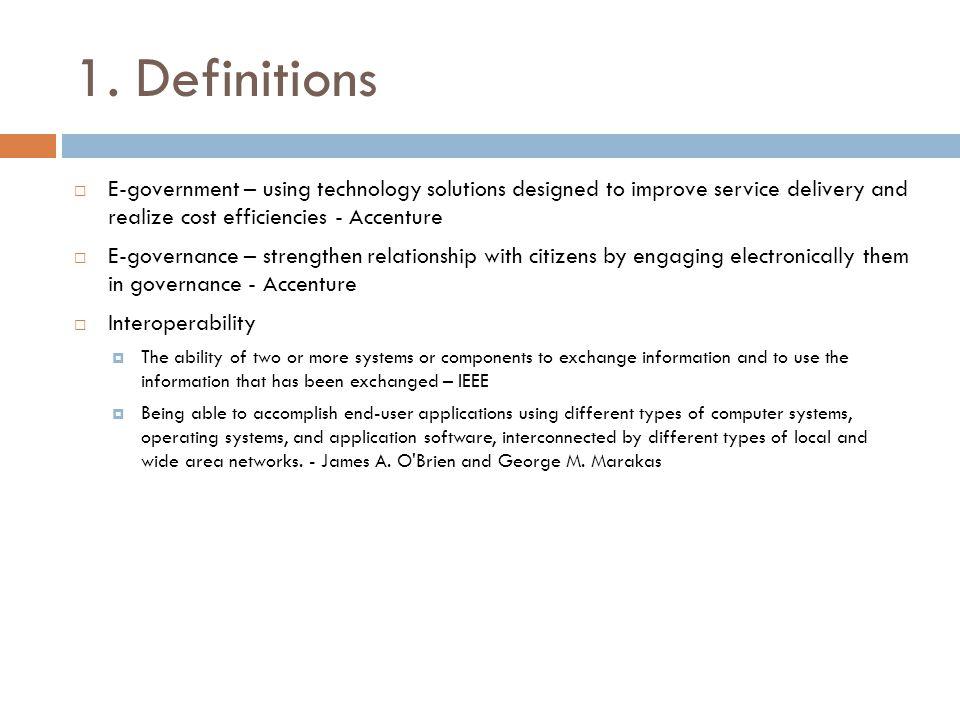 7. STRATEGIES KPIs UN-ASPA standards