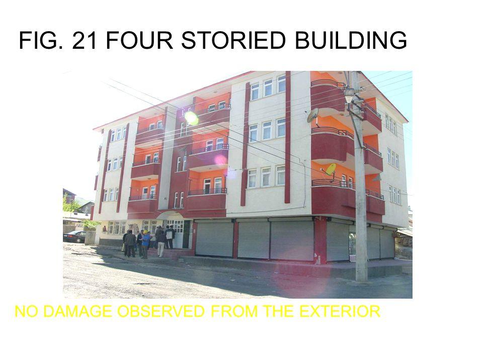 In Figure 36, Bingol high school building is shown.