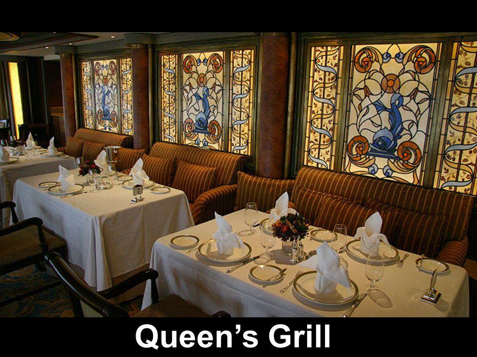 Queen's Grill