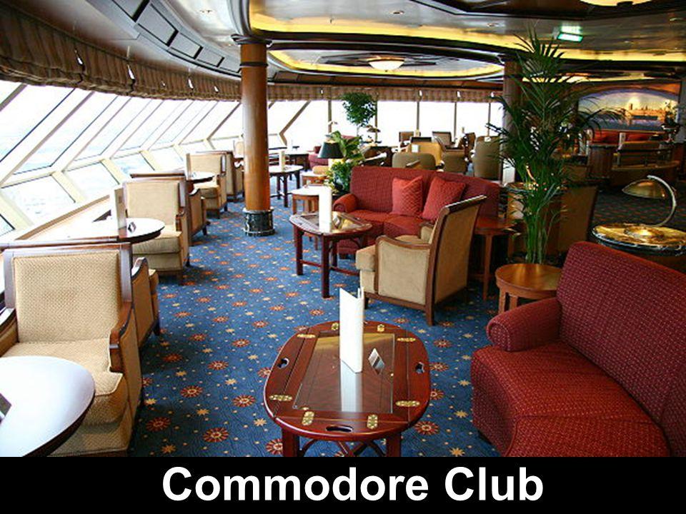 Churchill's Cigar Lounge