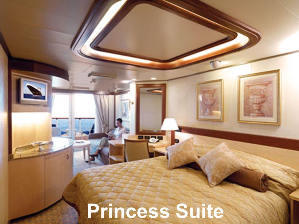 Standard Balcony Room