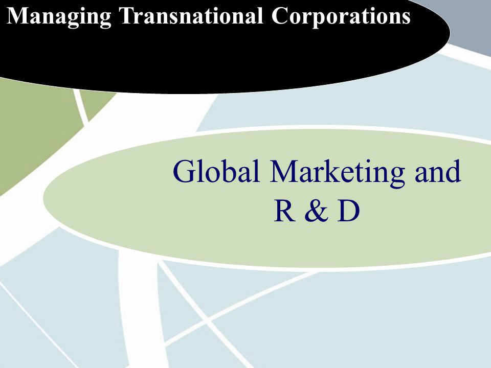 17 - 2 McGraw-Hill/Irwin International Business, 6/e © 2007 The McGraw-Hill Companies, Inc., All Rights Reserved.